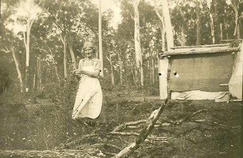Ettie Kernick Bakers Hill