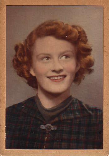 Jeannie 17 years