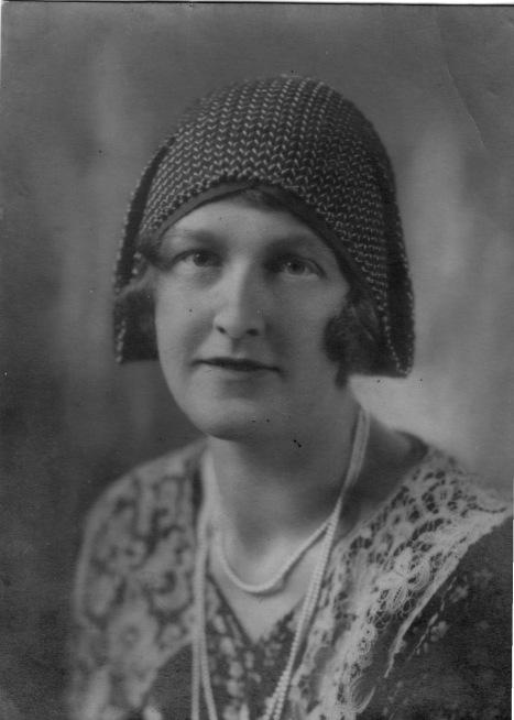 Maggie Macaskie aged 37 copy